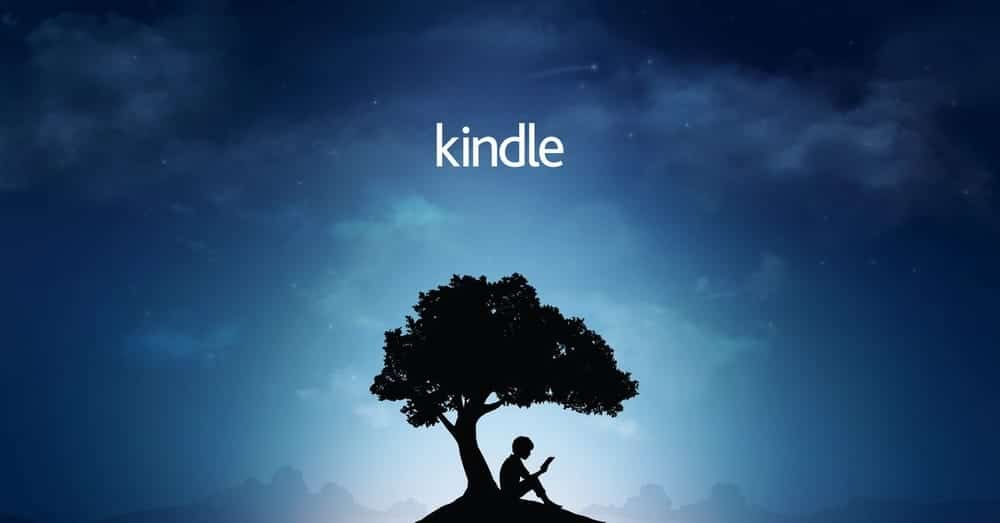 Amazon Kindle, Android Tablet apps
