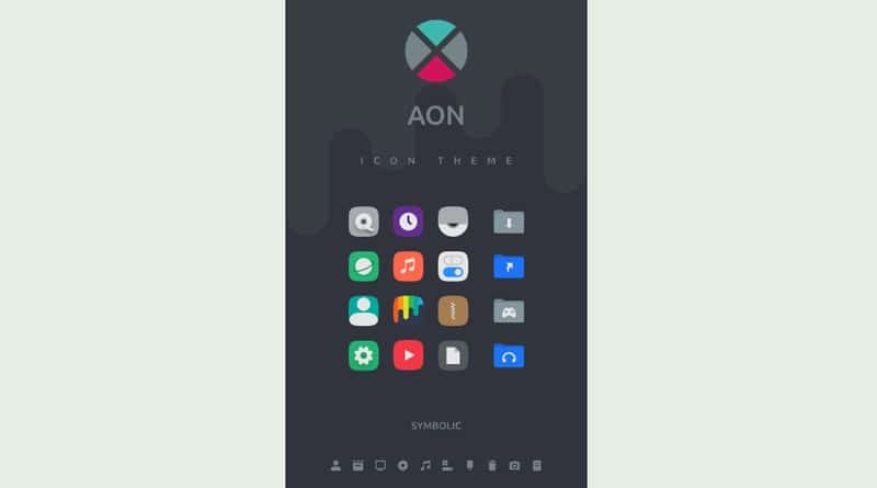 aon - windows icons pack