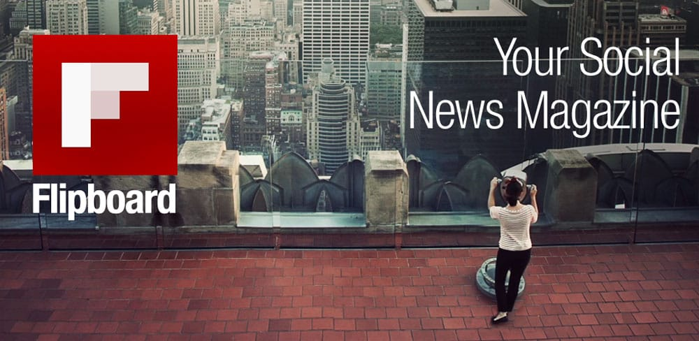 Flipboard - Latest News, Top Stories, and Lifestyle