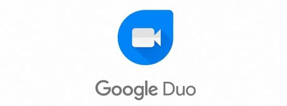 Google Duo - High-Quality Video Calls