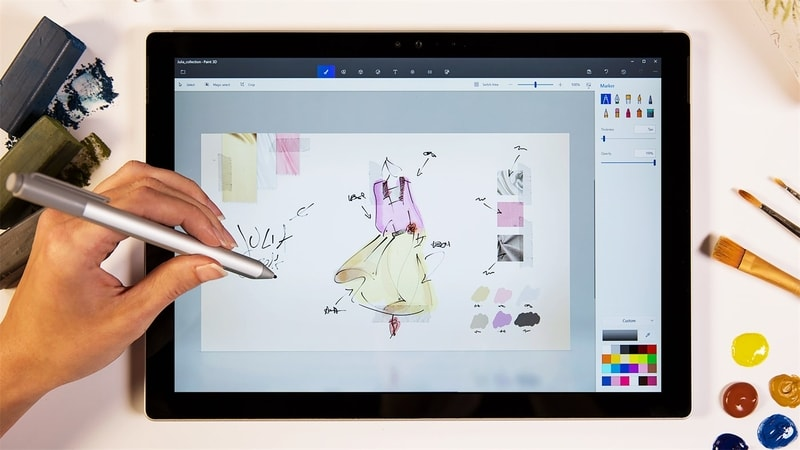 paint_3d - drawing apps for pc