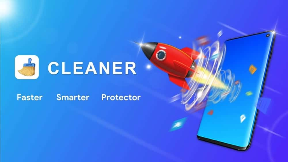 Phone Cleaner - Android Clean, Master Antivirus, Android Tablet apps