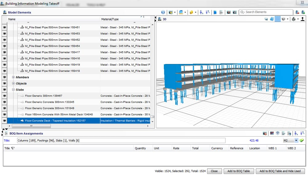 ARES PRISM EPM software