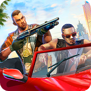 Auto Gangsters, gangster games for Android