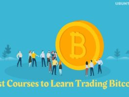 Best Courses to Learn Trading Bitcoins For Beginners