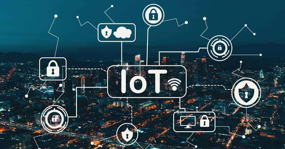 Best IoT Devices For Security