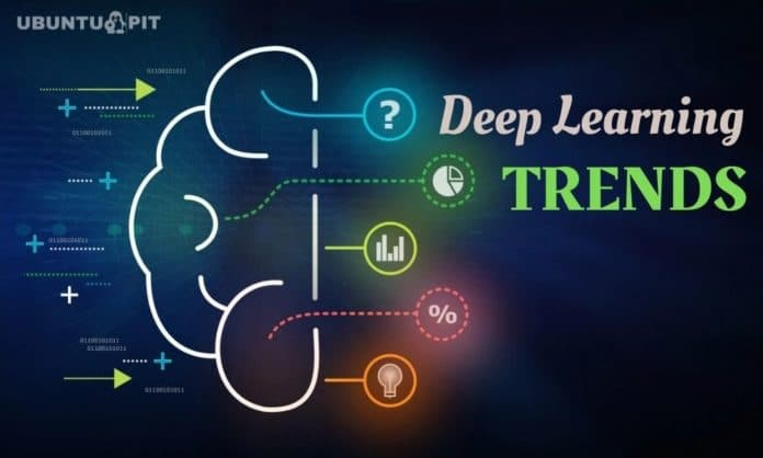 Deep Learning Trends of the Decade