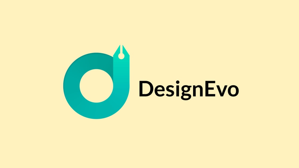 DesignEvo _ Online Logo Makers