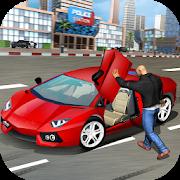 Gangster Driving: City Car Simulator Games
