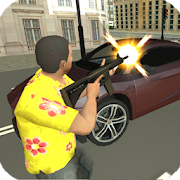 Gangster Town: Vice District, gangster games for Android