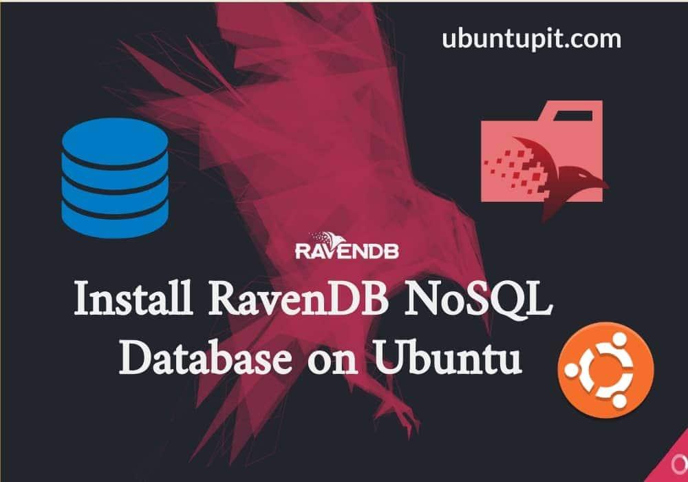 How to Install RavenDB NoSQL database on Ubuntu