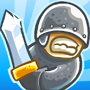 Kingdom Rush, tower defense games for Android