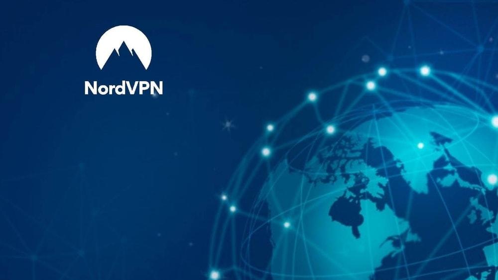 NordVPN —Best VPN for Google Chrome