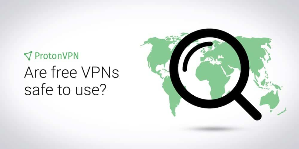 Proton VPN - Free VPN, Secure and Unlimited