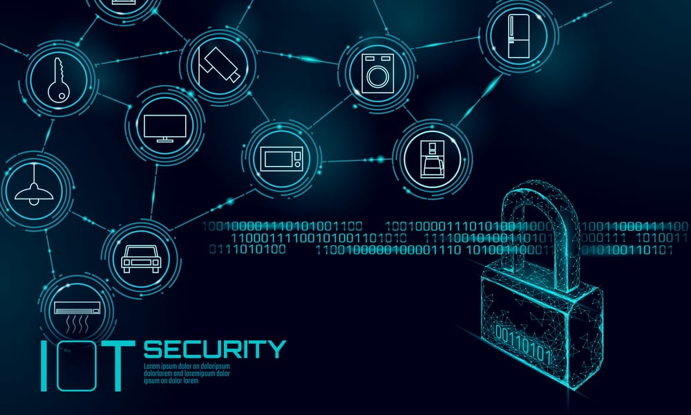 Secure Iot Devices for IoT Security
