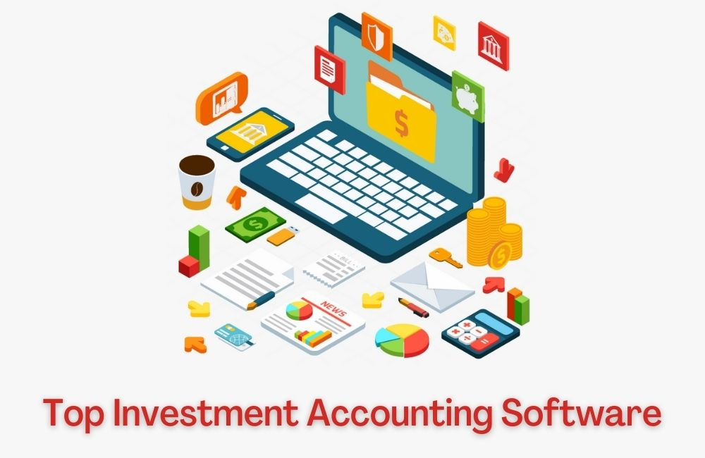 Top Investment Accounting Software