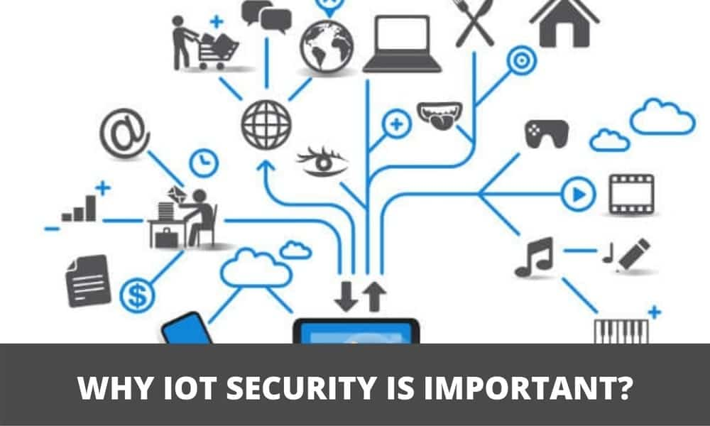 Why Secure IoT Devices are important