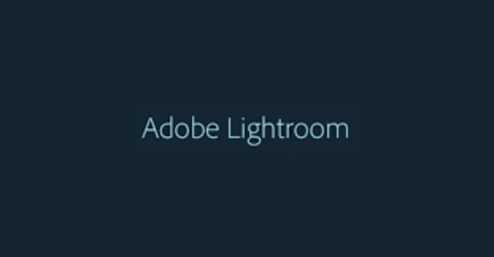 Adobe Lightroom - Photo Editor & Pro Camera, best apps for Chromebooks