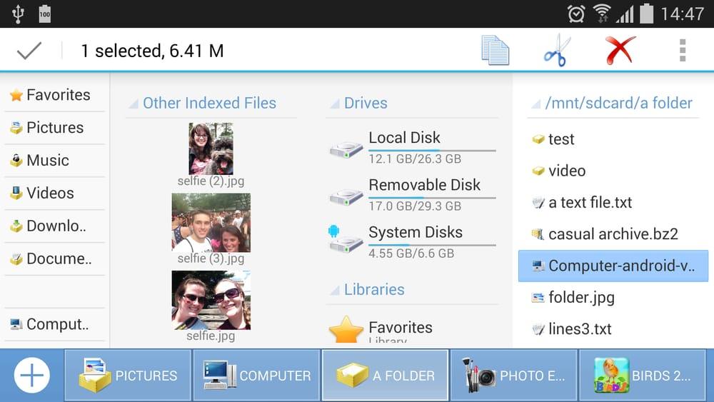 Computer File Explorer, best apps for Chromebooks