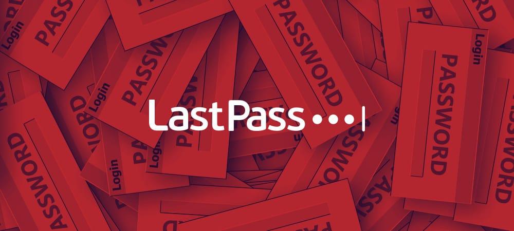 LastPass Password Manager, best apps for Chromebooks
