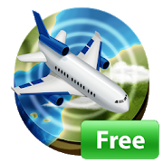 Airline Flight Status Track & Airport FlightBoard, flight tracking apps for Android