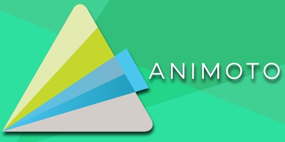 Animoto SlideShow Makaer