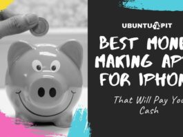 Best Money Making Apps for iPhone