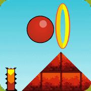 Bounce Ball Classic - Original Retro Game