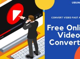 Free Online Video Converter l Convert Video Fast and Easy