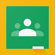 Google Classroom, Android apps for teachers
