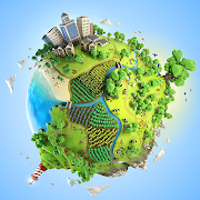Pocket Build - Unlimited open-world building game, sandbox games for Android