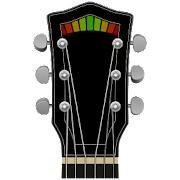 Simple Guitar Tuner, guitar tuner apps for Android