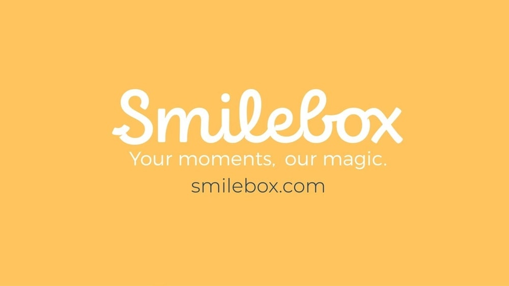 Smilebox SlideShow Maker