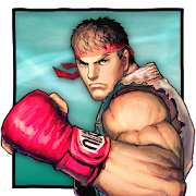 Street Fighter IV Champion Edition, retro games for Android