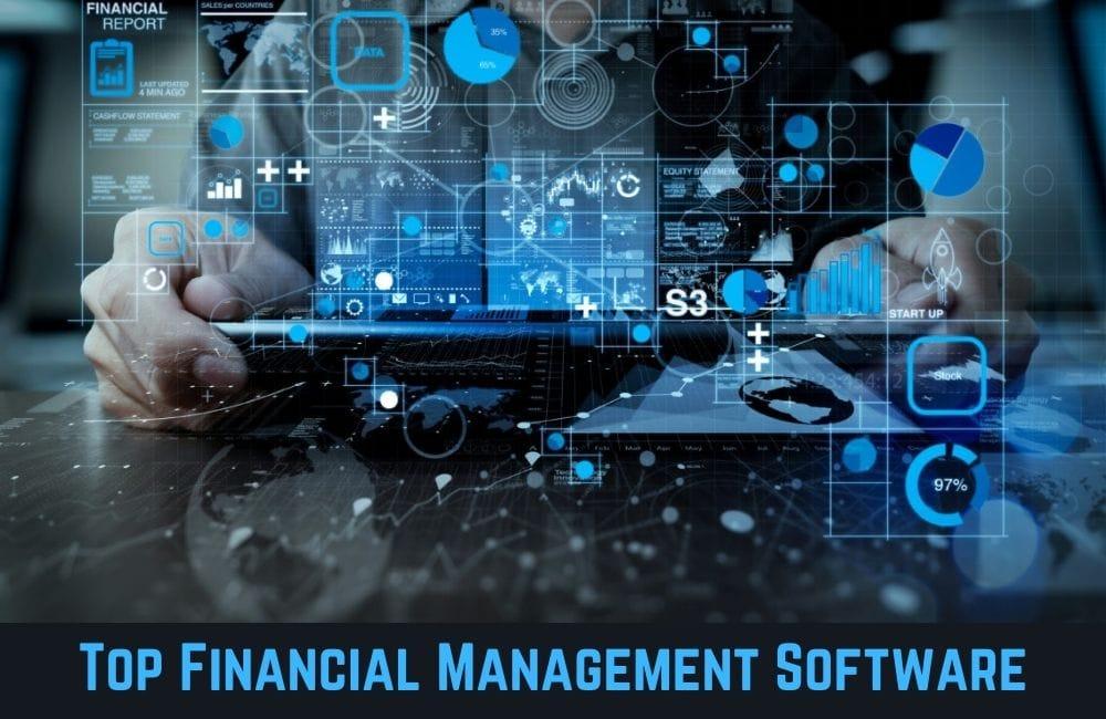 TOP Financial Management Software