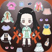 Vlinder Gacha: Stylish Dress Up Game, Gacha games for Android