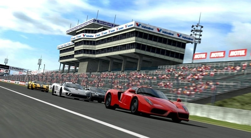 gran_turismo - PPSSPP games for PC