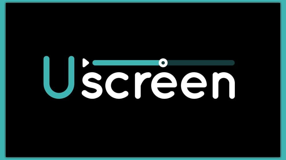 Uscreen video hosting site