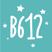 B612 - Best Free Camera & Photo/Video Editor, face swap apps
