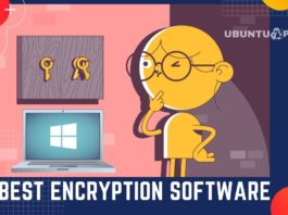 Best Encryption Software for Windows for Digital Security and Privacy