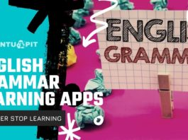 Best English Grammar Learning Apps