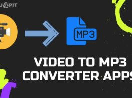 Best Video to Mp3 Converter Apps