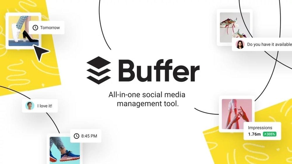 Buffer Instagram Scheduler App