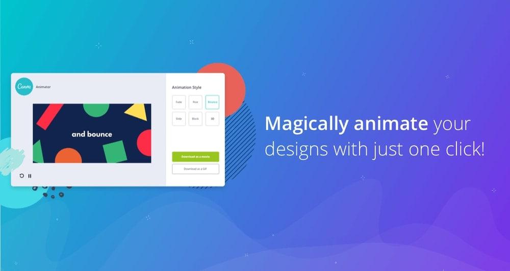 Canva GIF Maker Online
