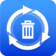 Data Recovery, Trash bin, deleted Video recovery, recycle bin apps