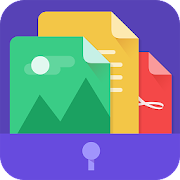 File locker - Lock any File, App lock, folder lock apps