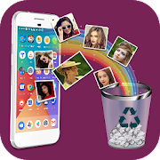 Recover Deleted All Photos, Files, and Contact