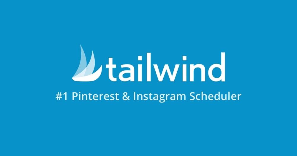 Tailwind Instagram Scheduler App