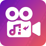 Video To MP3 Converter - Cut, Merge, Slow Motion