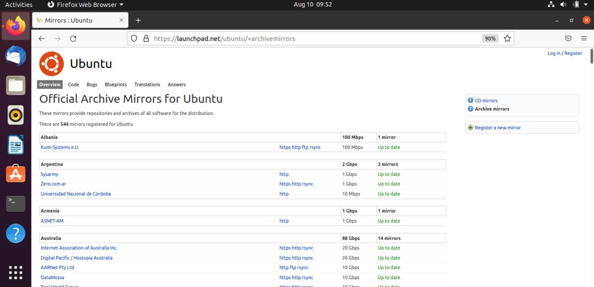 https://launchpad.net/ubuntu/+archivemirrors